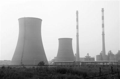 滨州工业园热电厂将被拆除,并开发成高层住宅