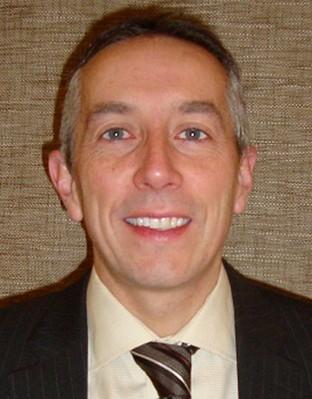 报告作者Phil Davies