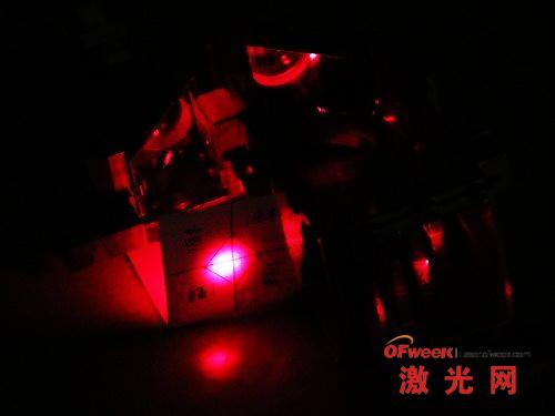 激光投影机的色散片