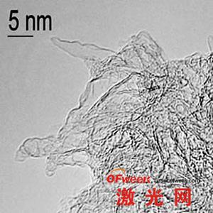 纳米管生产