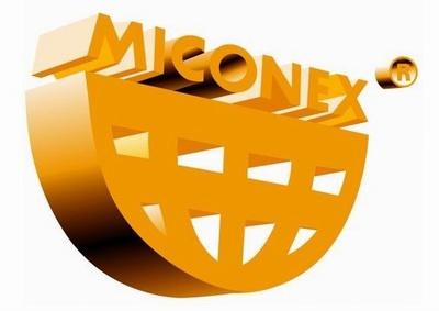 MICONEX-多国仪器仪表展