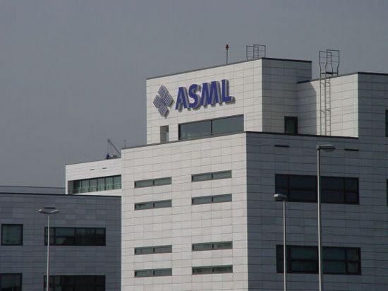 跟随英特尔和台积电 三星5亿欧元注资ASML