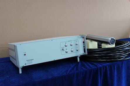 IOE-HPRC-1高耐辐射摄像机