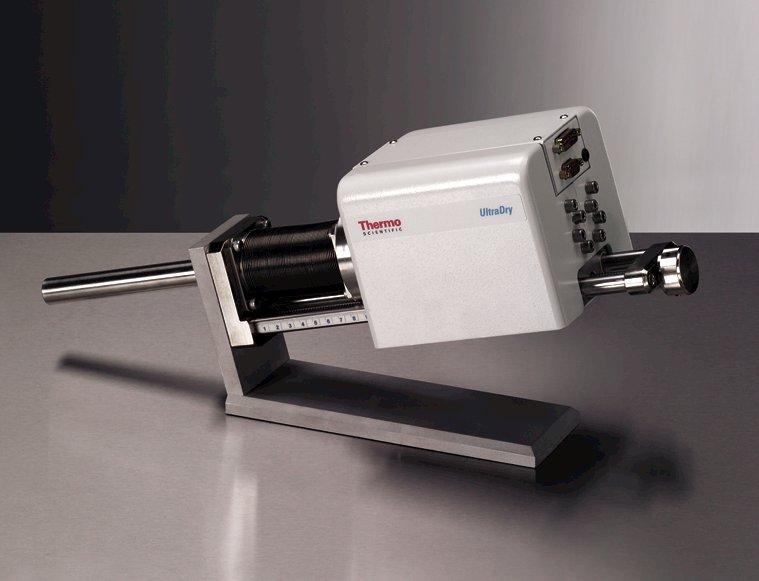 UltraDry硅漂移(电制冷)X射线探测器