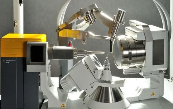 GV1000 X 射线单晶衍射仪
