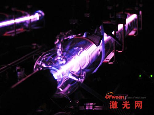 JK Lasers公司的CO2激光器
