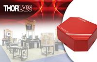 Thorlabs公司收购超快激光生产线