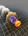 飞秒激光瞬时功率可达百万亿瓦