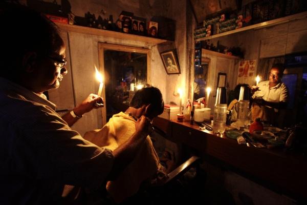 印度缺电之惑