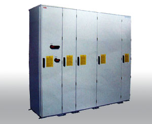 ABB ACS800-67LC风力风电专用变频器