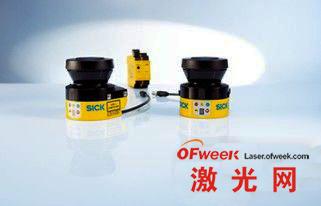 S300 mini Standard 安全激光扫描器