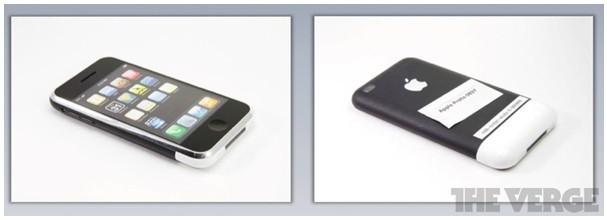苹果设计原型