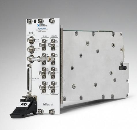 频矢量信号收发仪