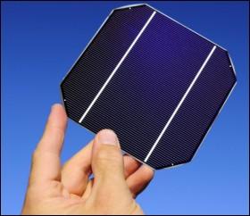 堡盟相机与视觉传感器优化太阳能组件制造