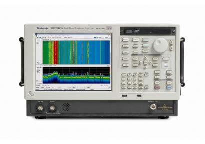 泰克公司推出用于在现场搜索射频干扰源的快速、多用途解决方案:SPECMON频谱分析仪
