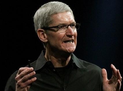 受期待七大电子产品 iPhone5
