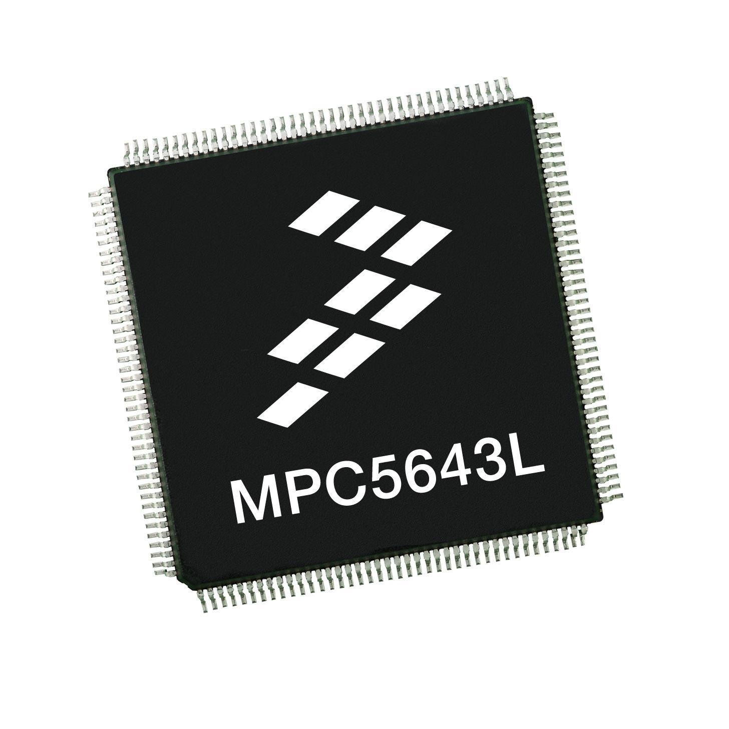 MPC5643L
