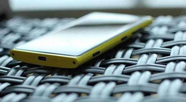 Lumia式设计与外形