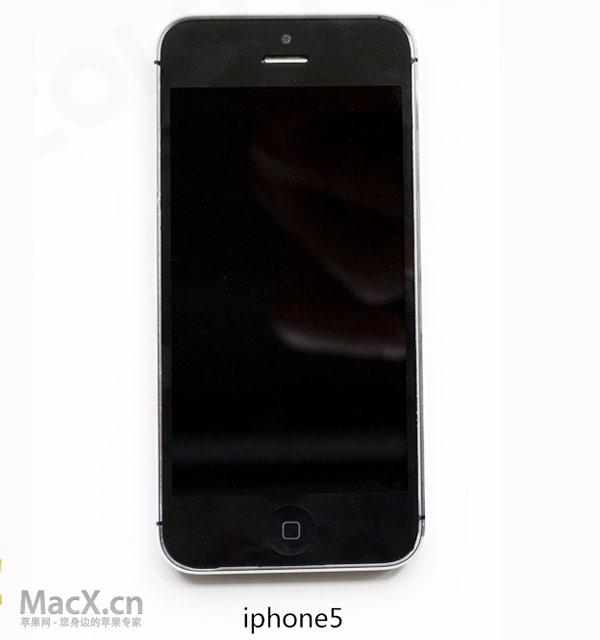 iPhone 5 整机终极曝光3