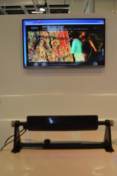 视觉控制搜索电视图4