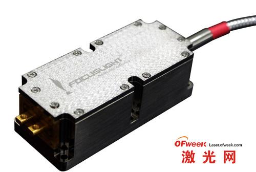 单Bar光纤耦合半导体激光器