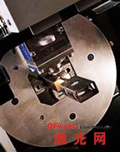 BLM的LT120激光切割机