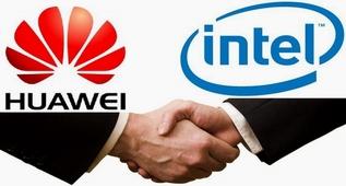 两巨头IT领域联手