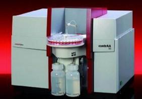 德国耶拿 石墨炉连续光源原子吸收光谱仪contrAA600