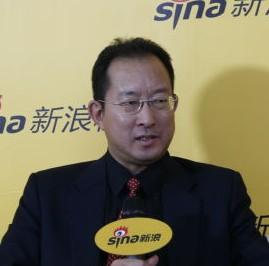 华为终端中国区总裁王伟军