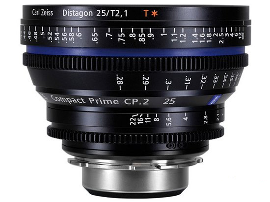 CZ.2 28-80/T2.9镜头