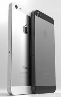 苹果iPhone 5全揭秘