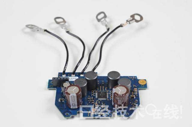 Nexus Q拆解:如何利用32个彩色LED实现光环(2)