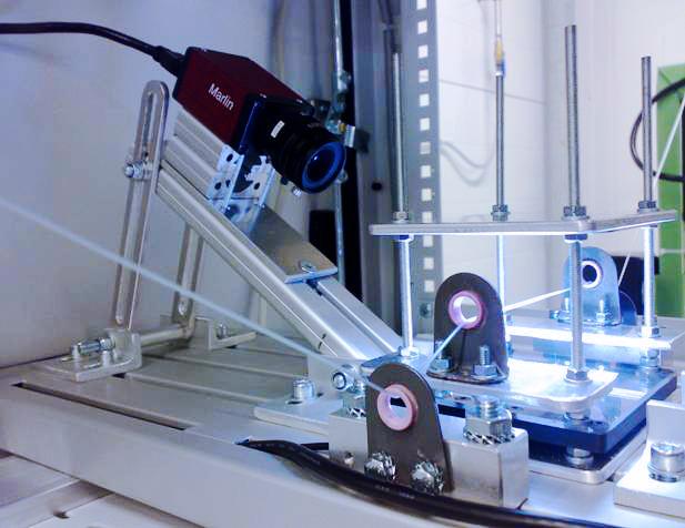 专家解读:如何组建机器视觉测量系统