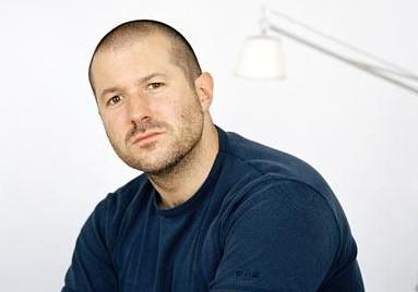 苹果首席设计师 乔纳森·艾维的设计理念