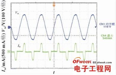 led变换器拓扑电路