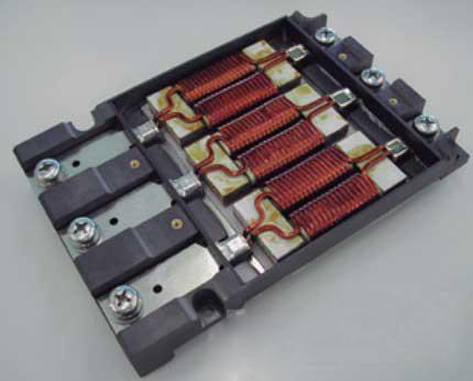 安川电机拟在伺服机器人中采用sic功率元件