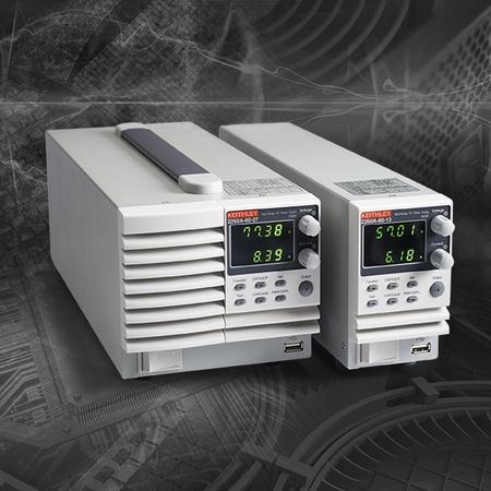 吉时利扩大拥有更高功率和更高性能的可编程DC电源系列产品