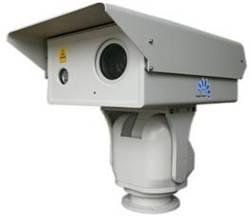 铁路交通安全激光夜视摄像机应用方案