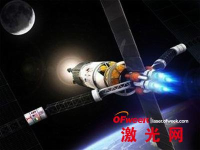 未来星际飞行