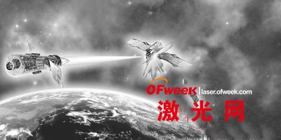 反卫星战争构想图