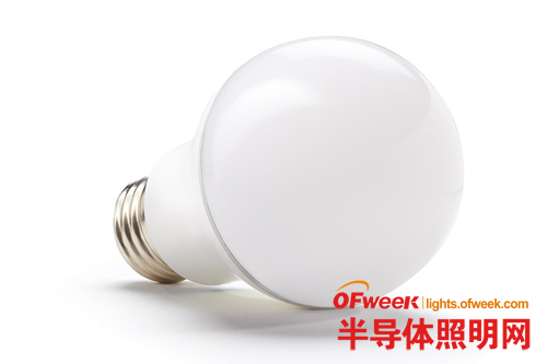 GE照明进军高性能经济型LED灯泡