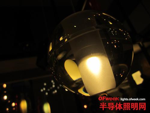 行业应尽快让大众熟识LED灯具