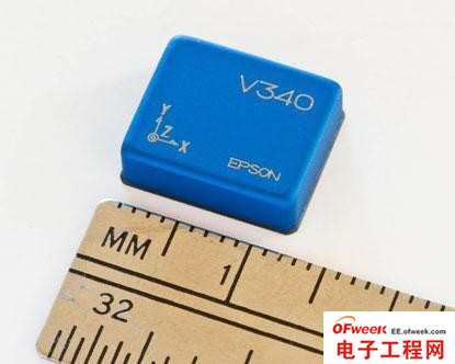 盘点2013十大新型传感器(图文)