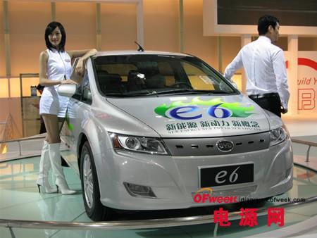 电池技术将决定这些车企未来的成败
