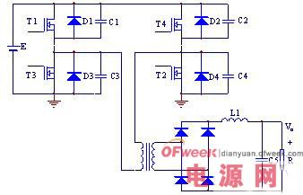 一款2KW高频开关电源电路的设计方法以及实现