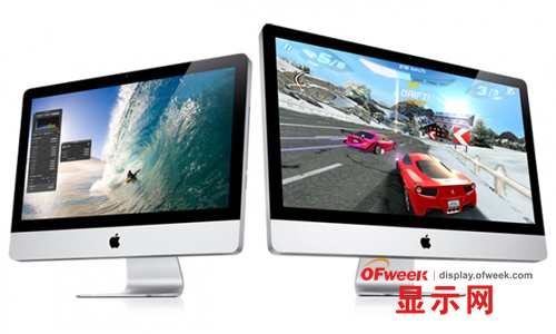 iMac显示屏出现 黑屏 苹果公司被告上法庭
