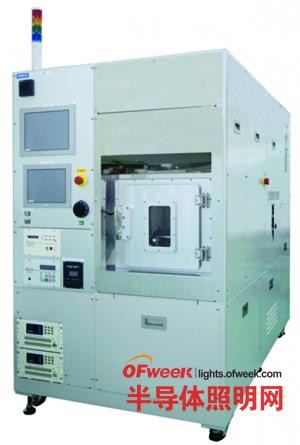 日本萨姆肯公司推出新型SiC加工处理生产刻蚀系统