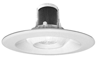 【前沿突破】灯芯可替式LED照明产品