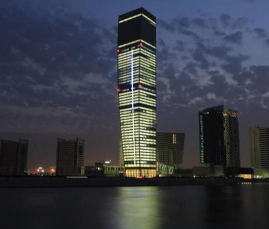 飞利浦与迪拜政府合作提供LED照明