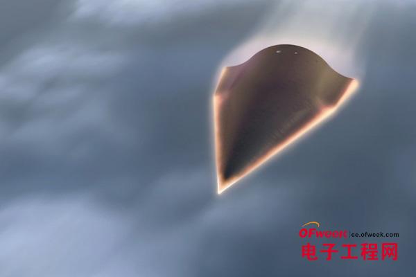 [组图]盘点美国防部研发的高科技成果